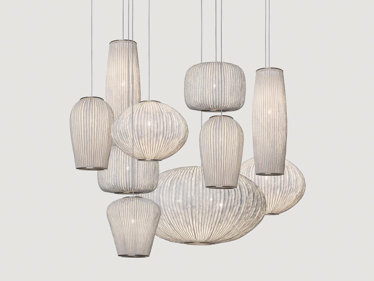 Coral chandelier 10 arturo alvarez handmande unique lighting aloadofball Gallery