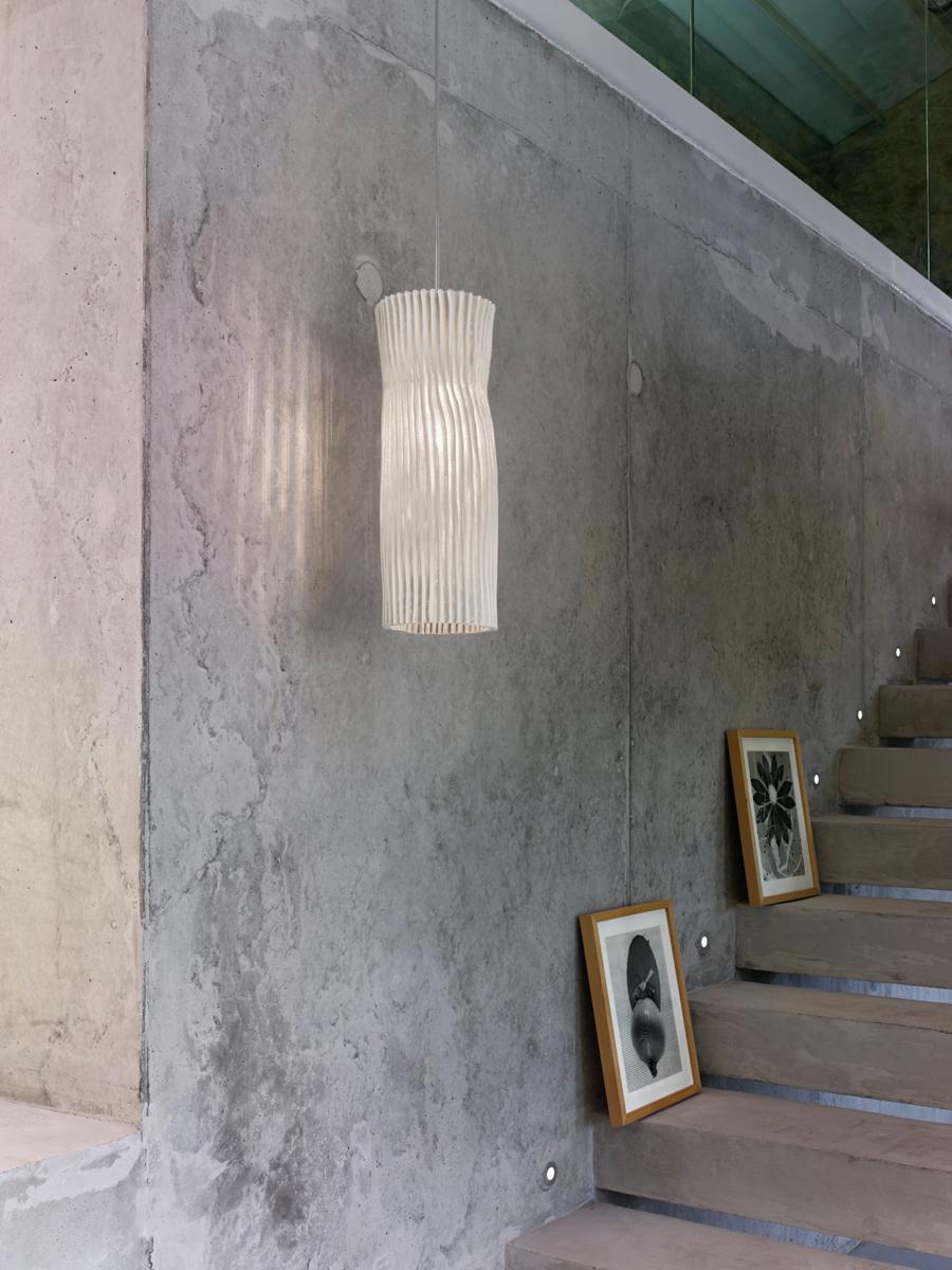 arturo alvarez Gea handmade pendant lamp