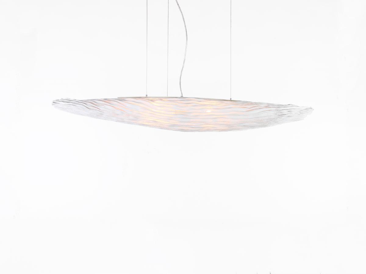 arturo alvarez Iki handmade pendant lamp