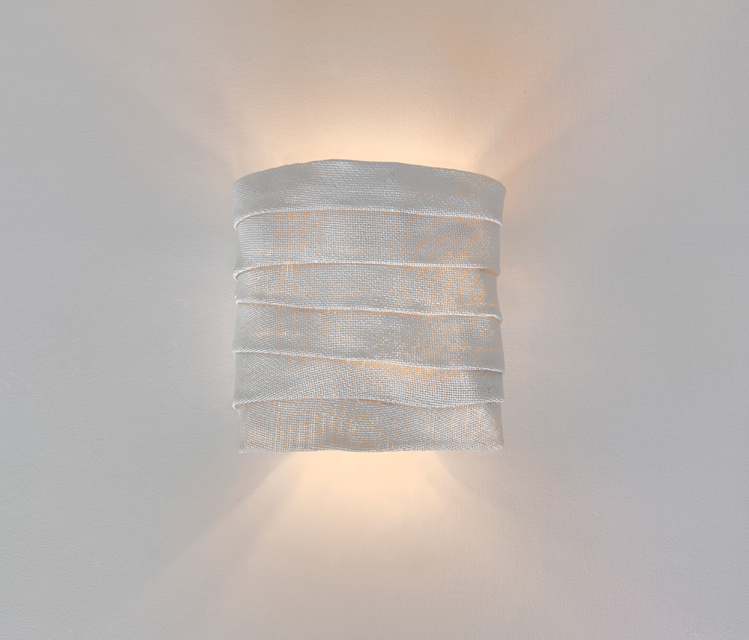 arturo alvarez Kala handmade wall lamp