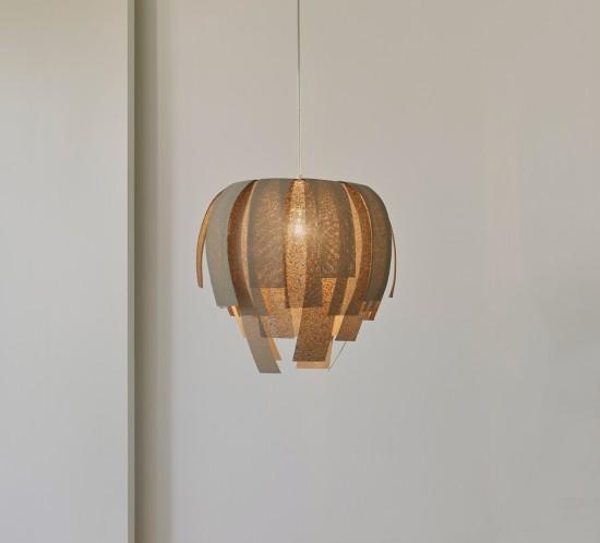 arturo alvarez Luisa handmade pendant lamp