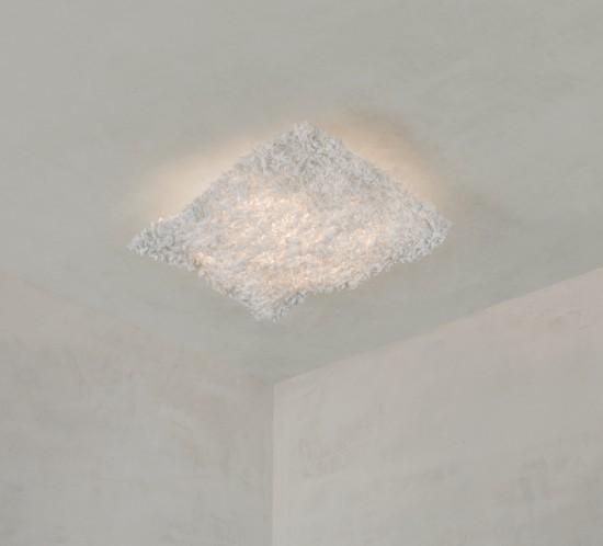 arturo alvarez Miuu handmade ceiling lamp