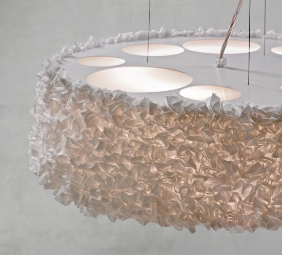 arturo alvarez Miuu handmade pendant lamp