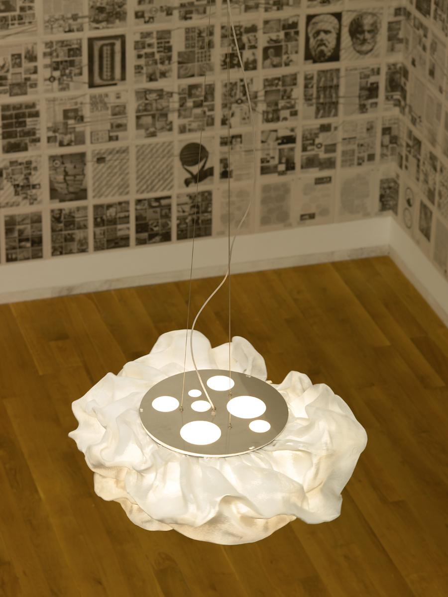 arturo alvarez Nevo handmade pendant lamp