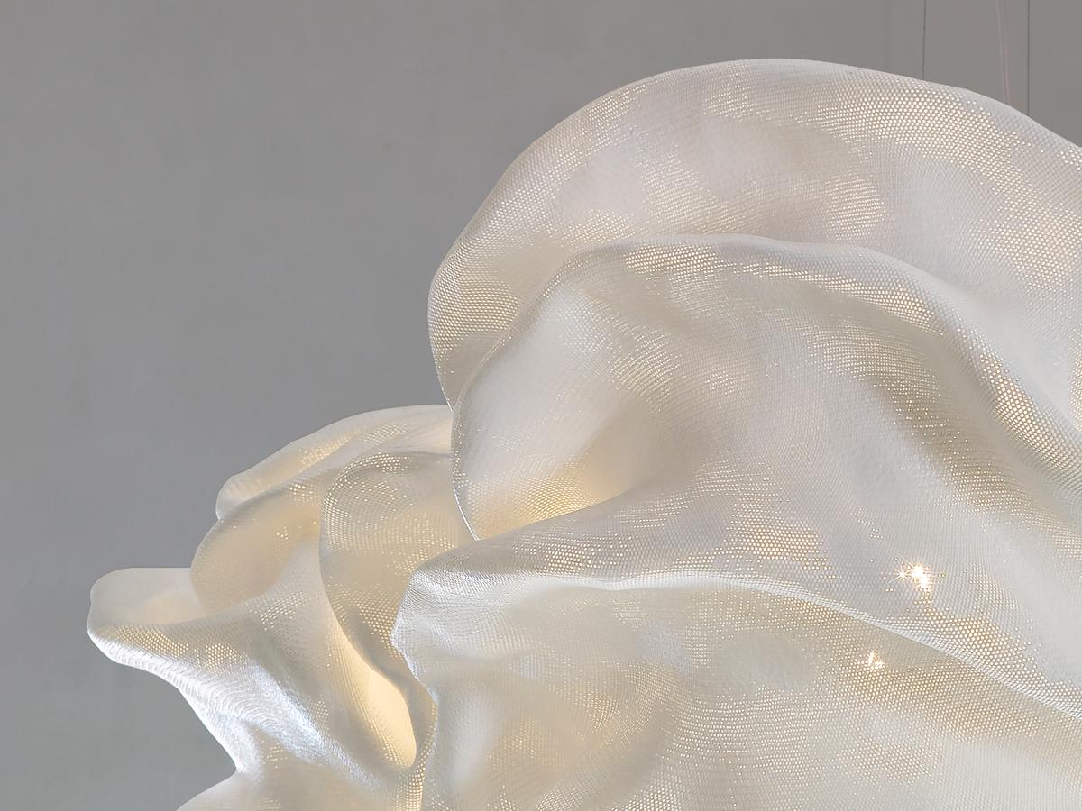 arturo alvarez Nevo handmade pendant lamp simetech