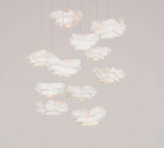 Nevo chandelier, ref. NE04-11