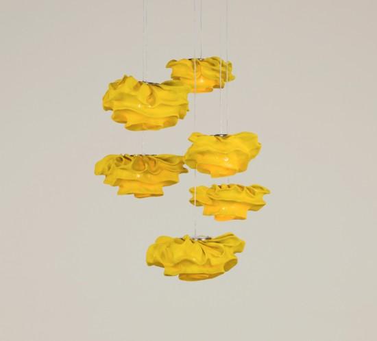 Nevo chandelier, ref. NE04-6