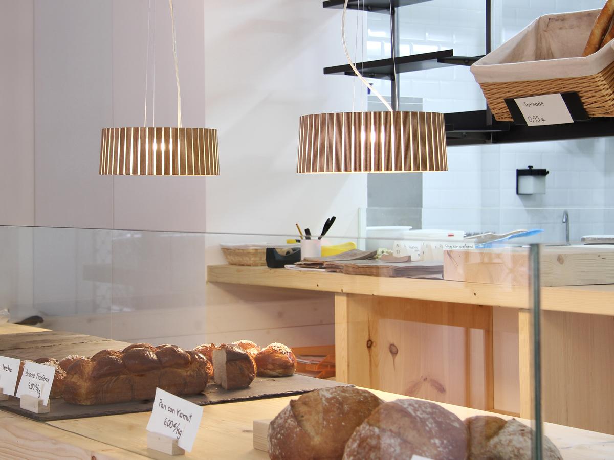 arturo alvarez Shio handmade pendant lamp