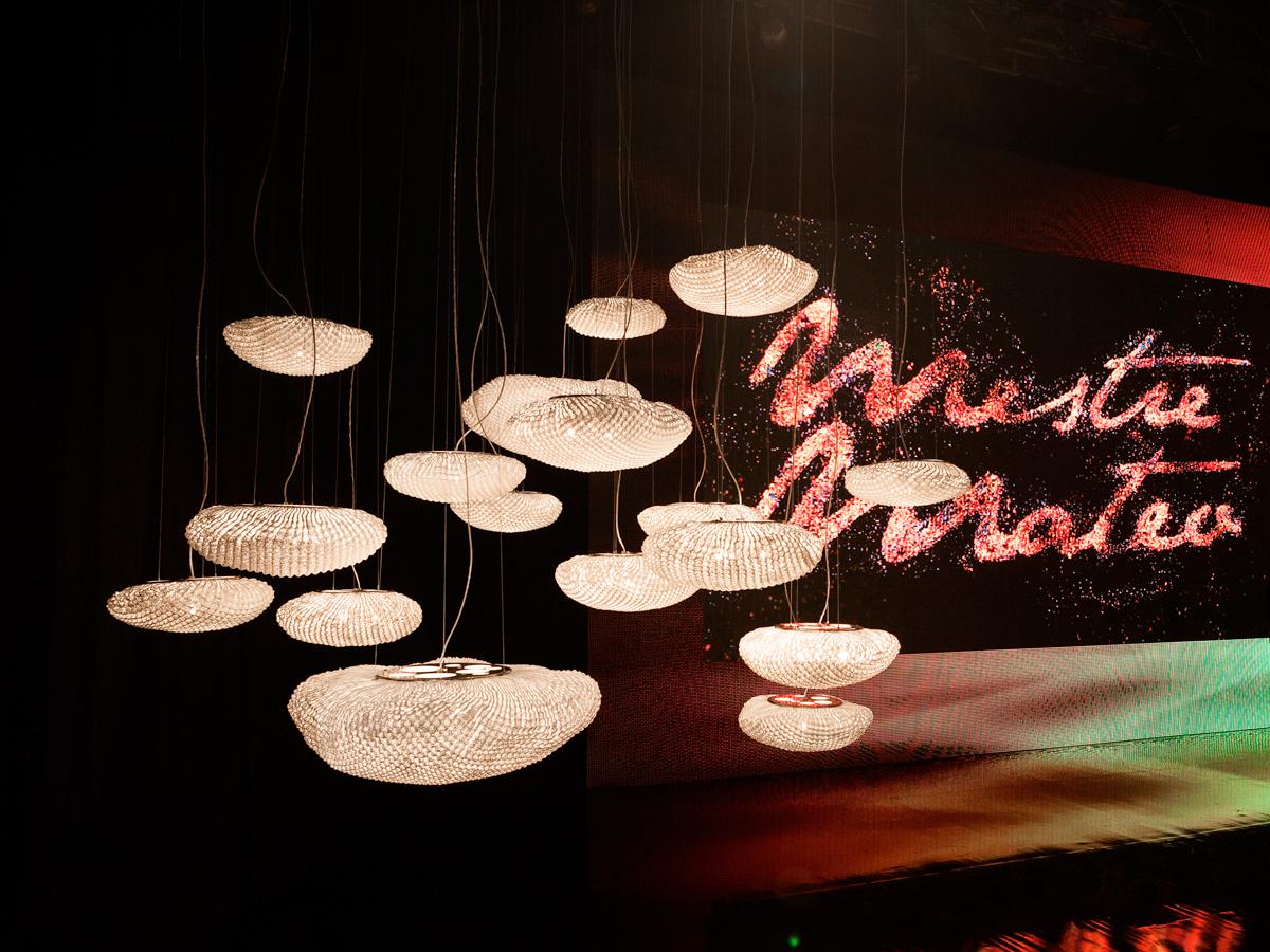 arturo alvarez Tati handmade pendant lamps Mestre Mateo