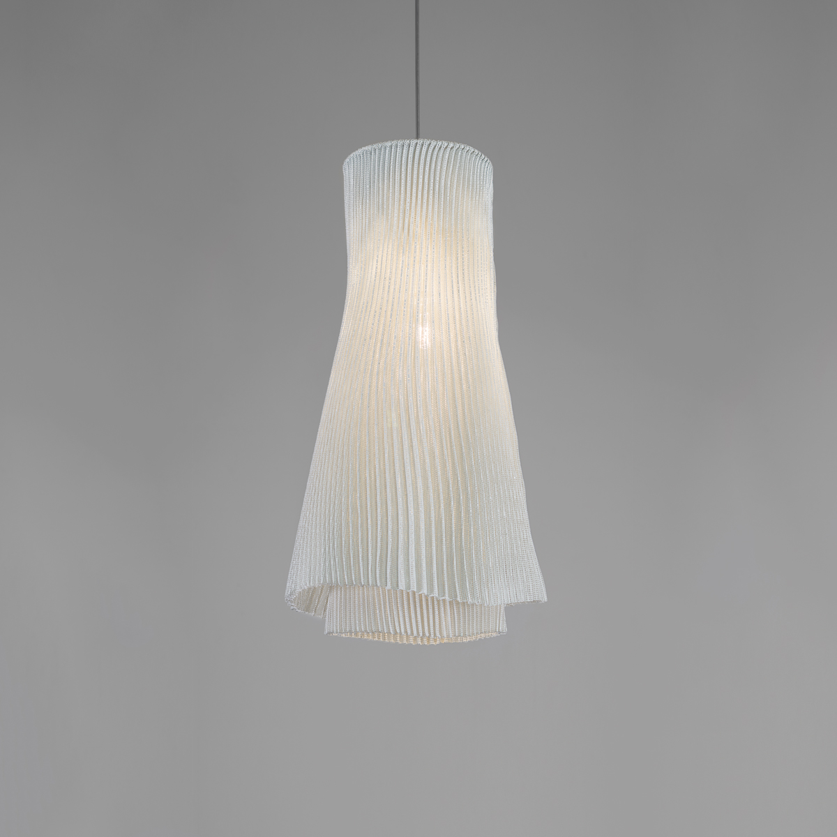 arturo alvarez Tempo Andante handmade pendant lamp