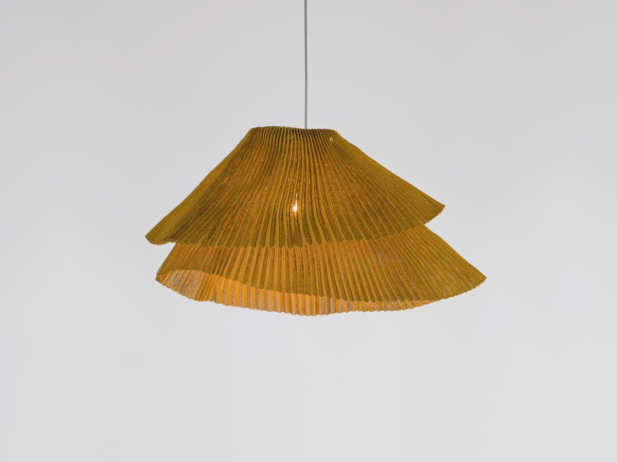 arturo alvarez Tempo Vivace handmade pendant lamp
