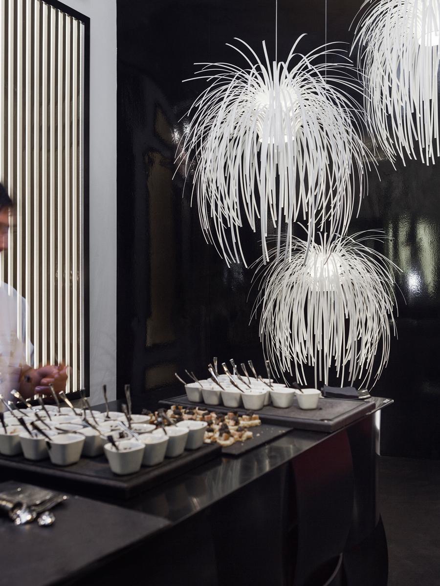 arturo alvarez Tina handmade pendant lamp
