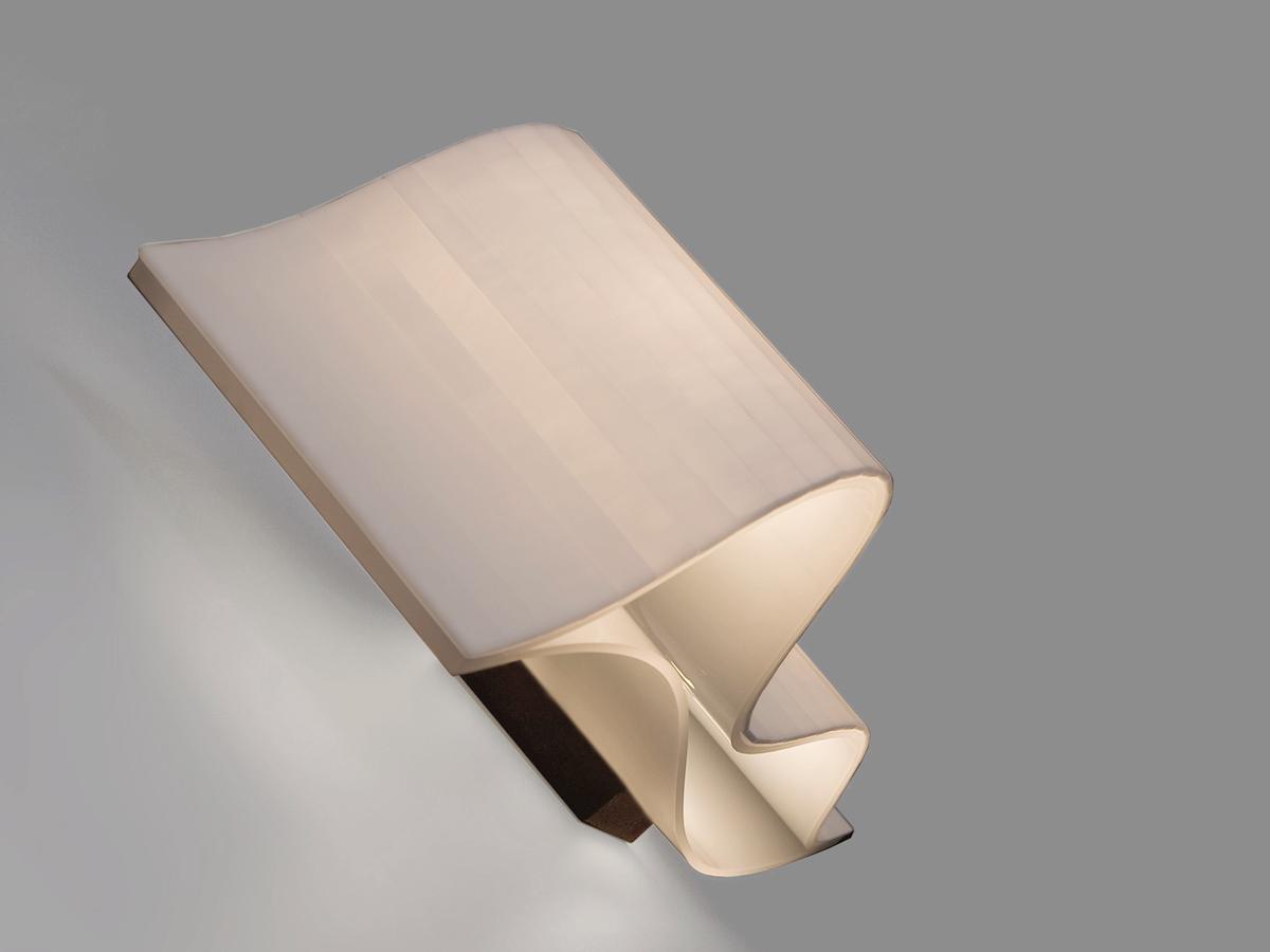 arturo alvarez Vento handmade wall lamp