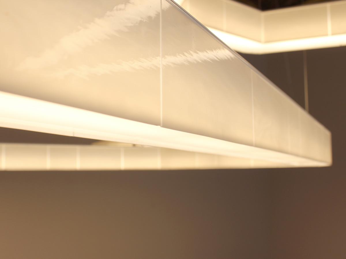 arturo alvarez project Restaurante A Barra Madrid Silka Barrio Customized Pendant Lamp 02