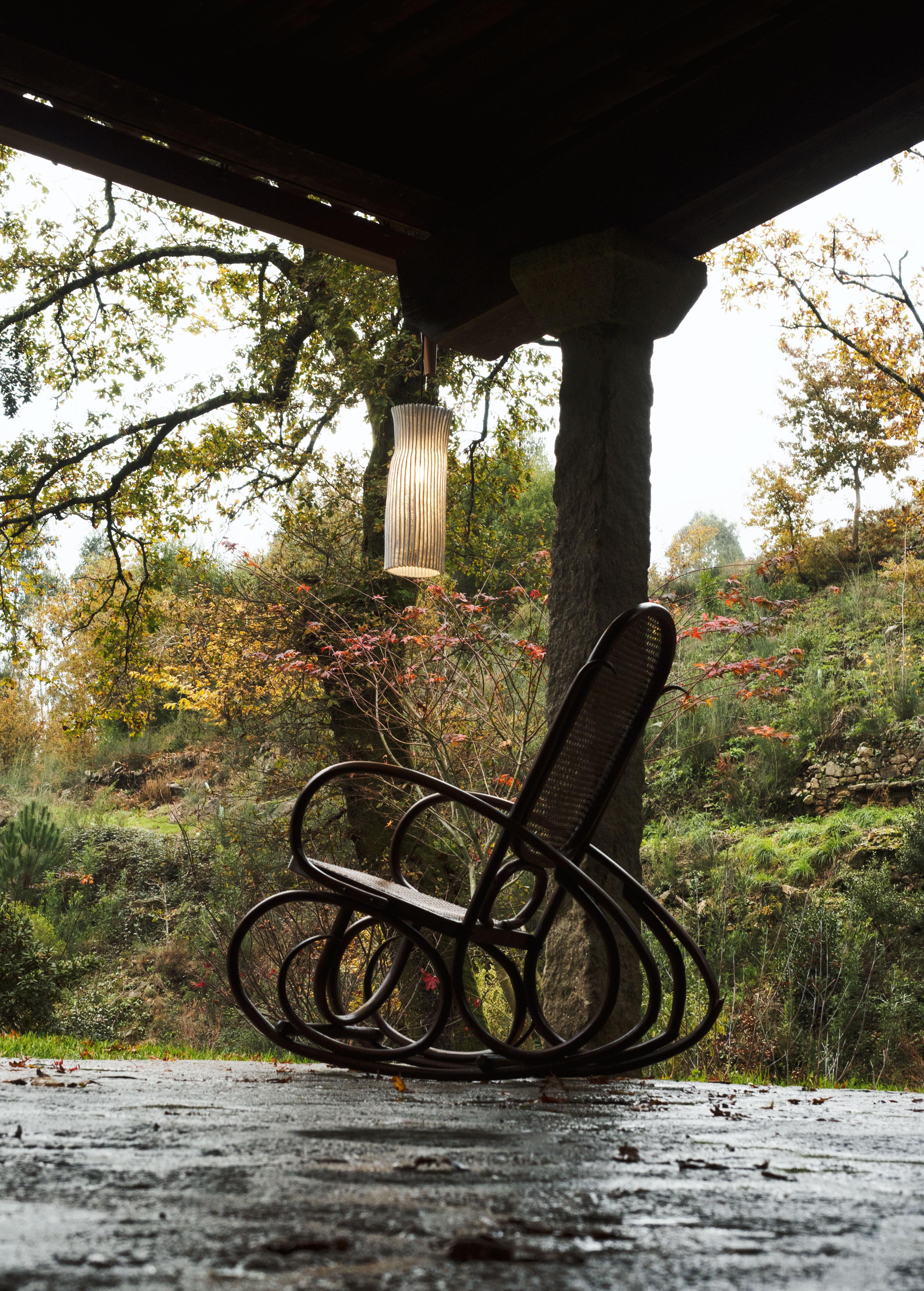 Gea outdoor lamp ip64