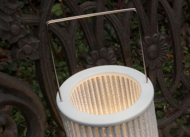 Hipatia outdoor lamp ip64