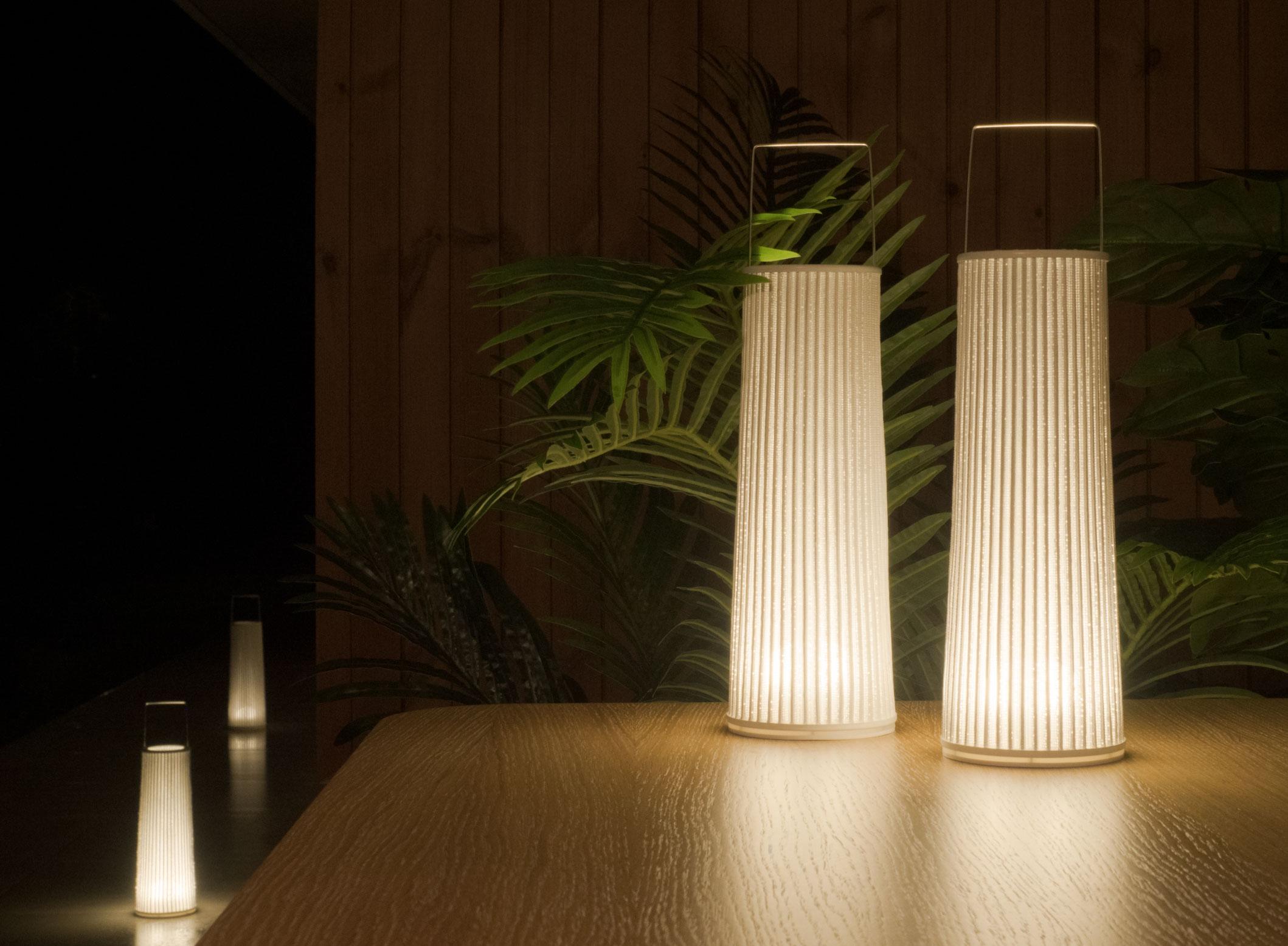 Hipatia lamp